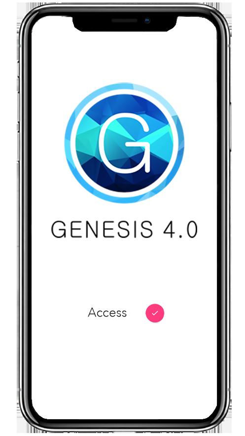 GENESIS 4.0 - TRAZABILIDAD BLOCKCHAIN