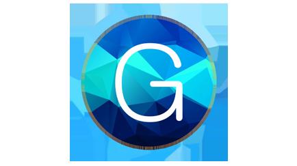 genesis 4.0 trazabilidad blockchain logo
