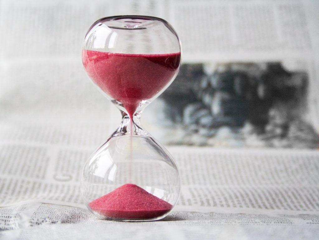 tiempo-blockchain