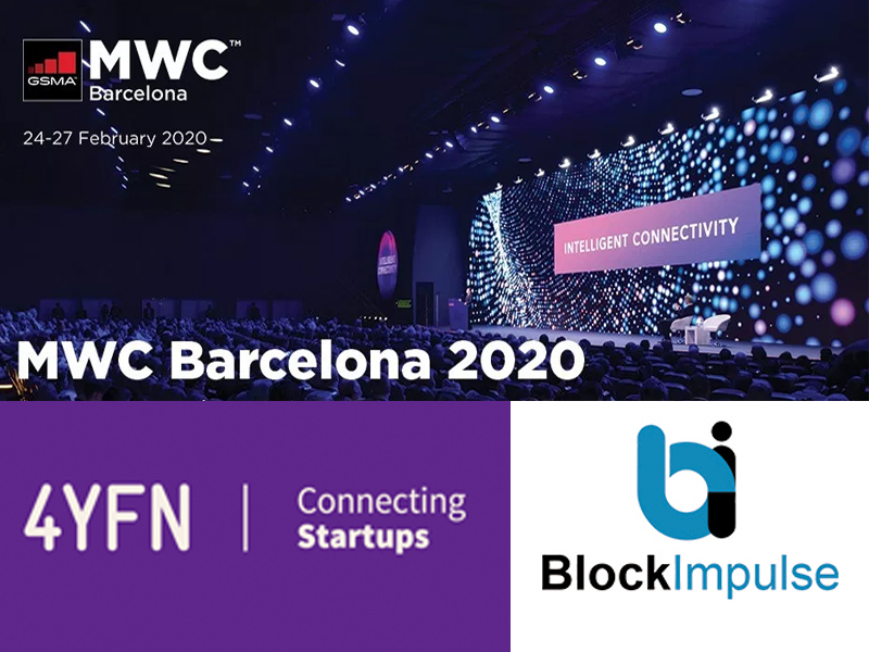 MWC Blockchain - Block Impulse
