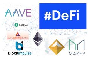 DeFI Block Impulse Blog
