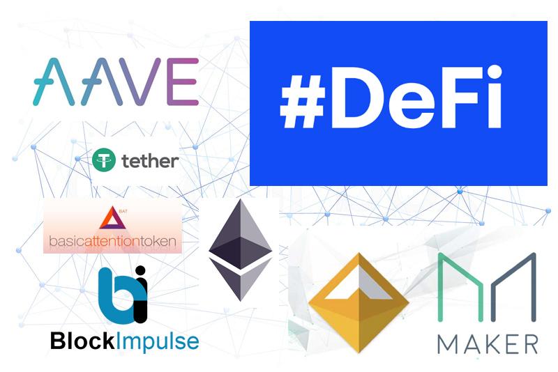 DeFI BlockImpulse Blog