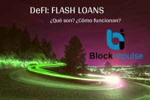DeFI Flash Loans Blog Block Impulse