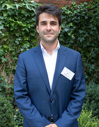 Carlos Callejo González