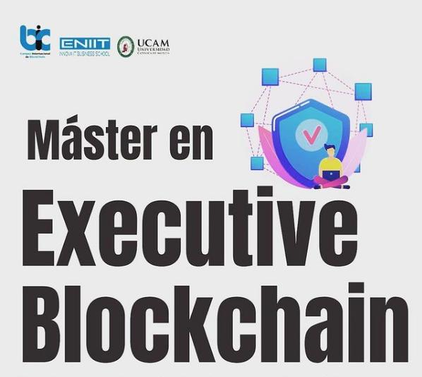 Máster en Executive Blockchain
